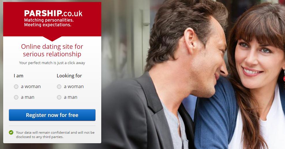 Top 10 Best Online Dating Sites