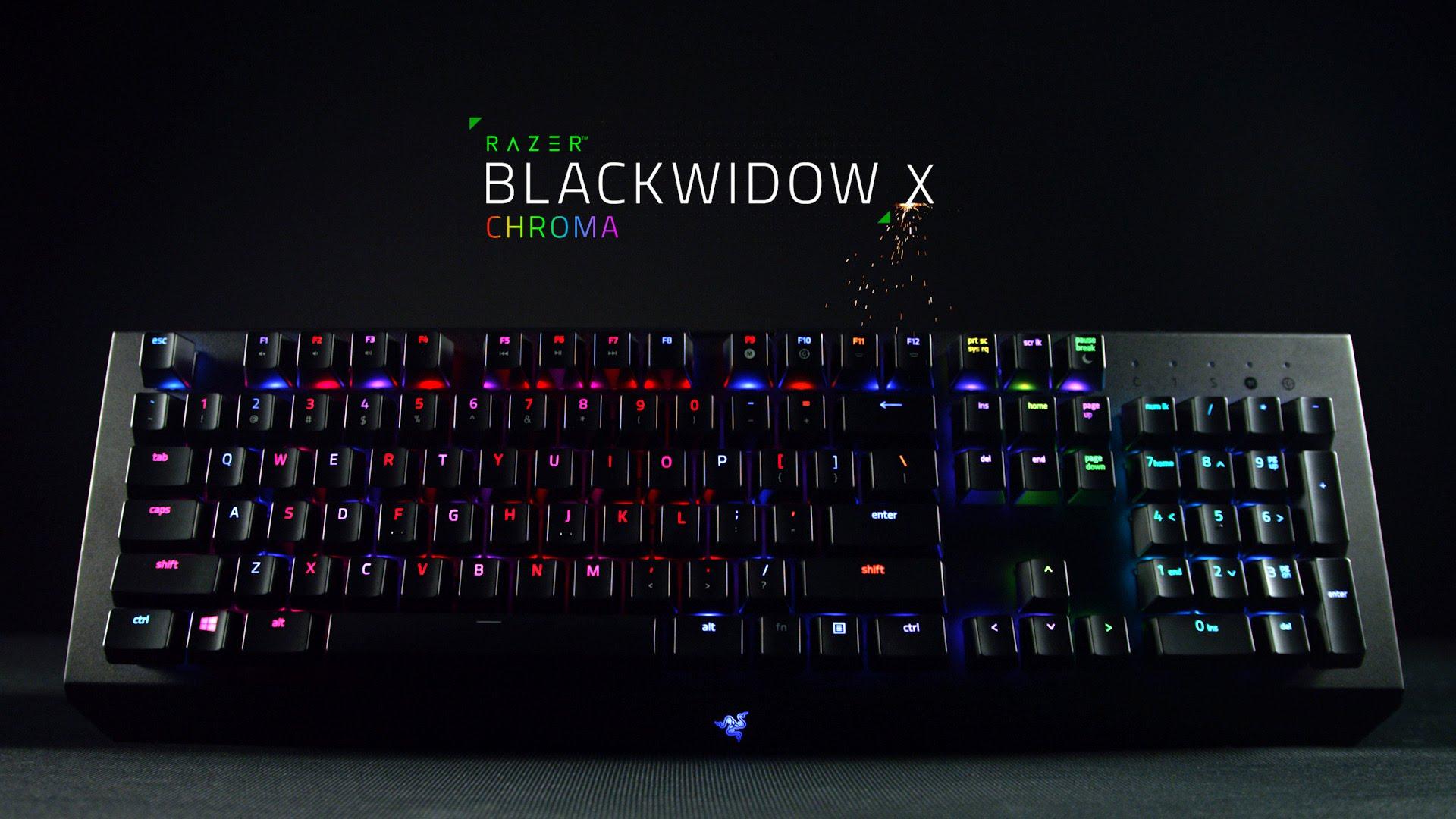 Best Gaming Keyboard 2016