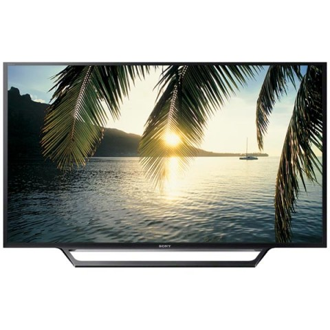 Sony KDL-32WD603 Review