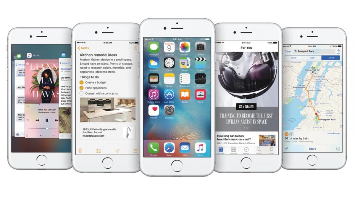 The Ten Best iPad Apps