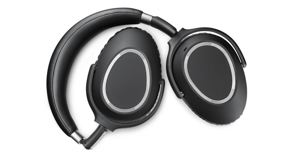 Sennheiser PXC 550 wireless Headphone Review - Compsmag