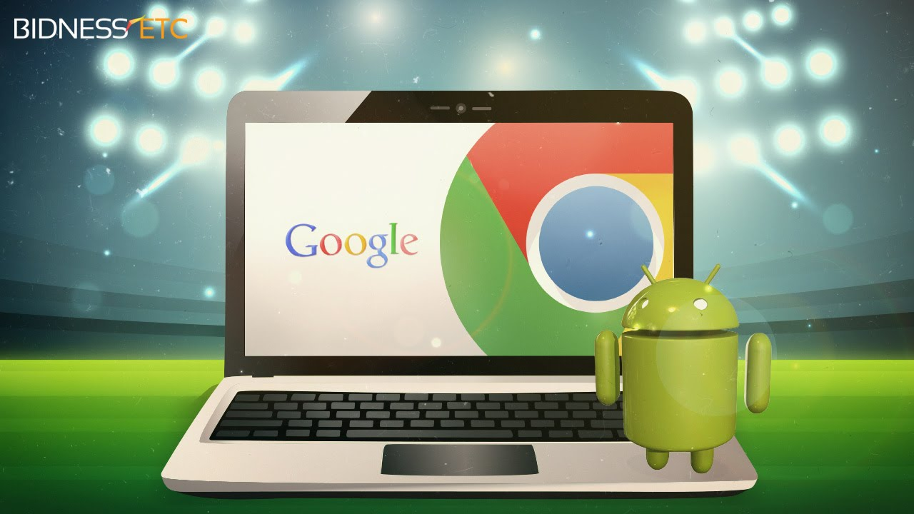 How to Use Android apps on Chrome OS right now