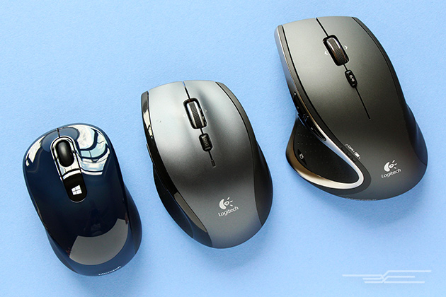 abc5caf3edd Top 10 Best Wireless Mouse for Laptops 2019