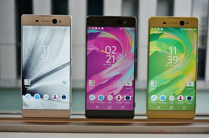 a11758a95 Sony Xperia XA Ultra Review - Compsmag