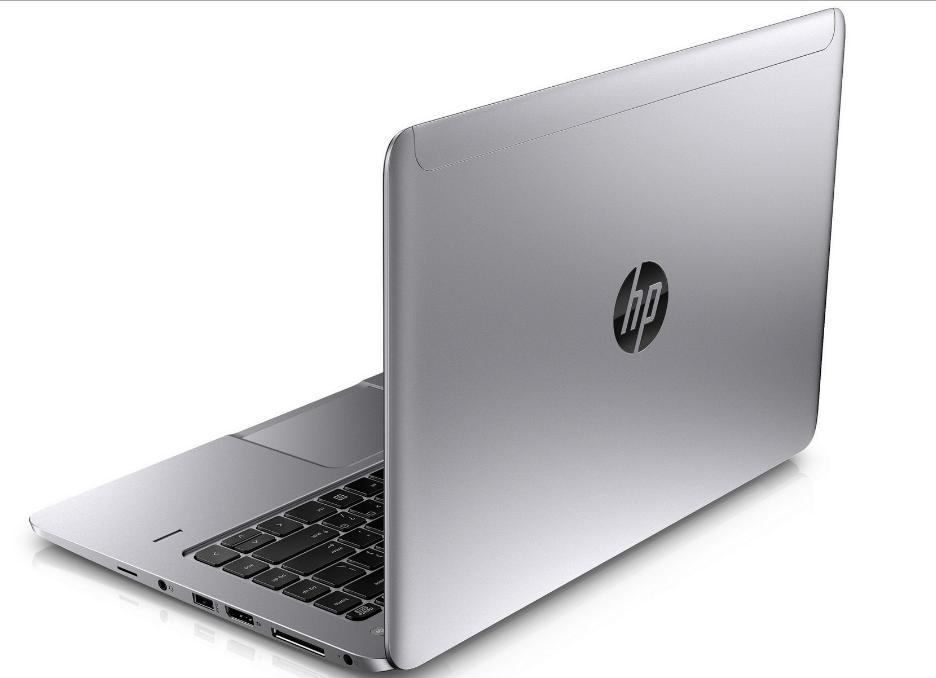 HP Elitebook Folio 1040 G1 Ultrabook Review