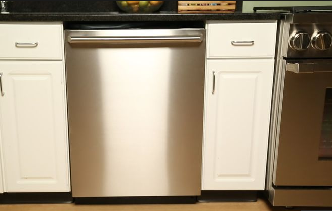 Electrolux EI24ID30QS Dishwasher Review