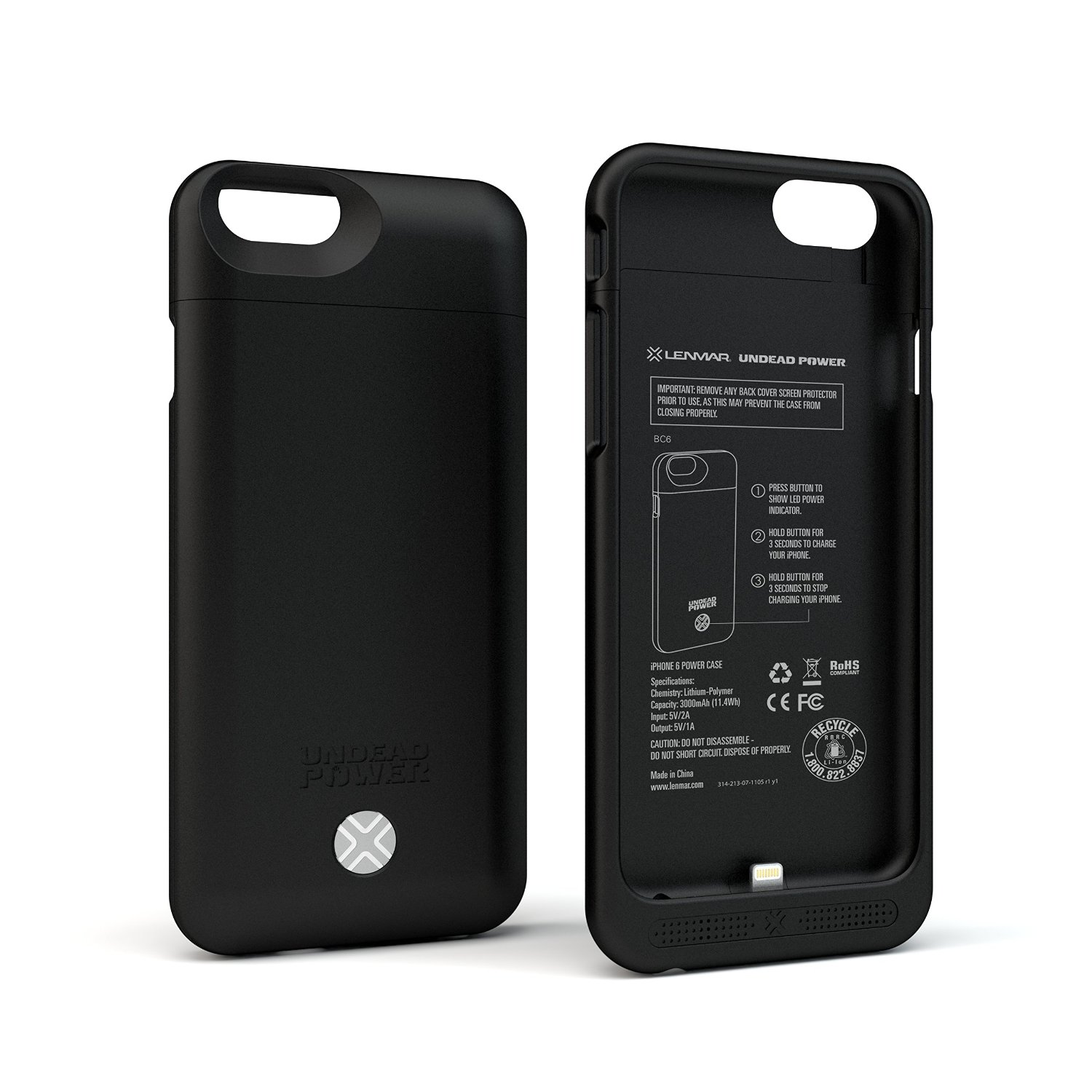 best battery case for iphone 6 top 10 battery cases and power packs for your iphone 6 or 6s 8029
