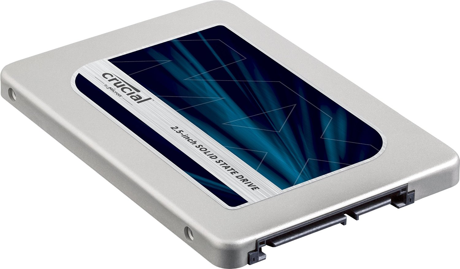 Crucial MX300 SSD review Affordable efficient and fast