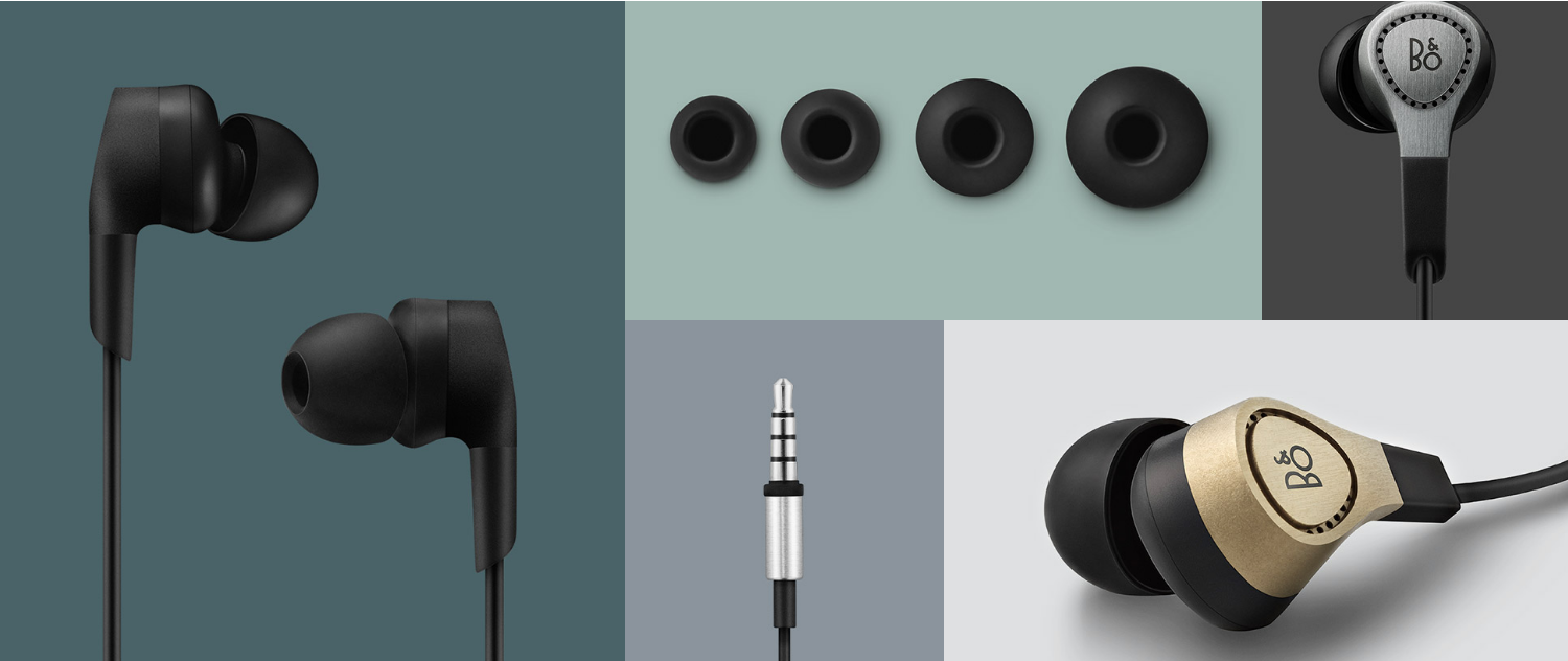 B&O BeoPlay H3 ANC Review