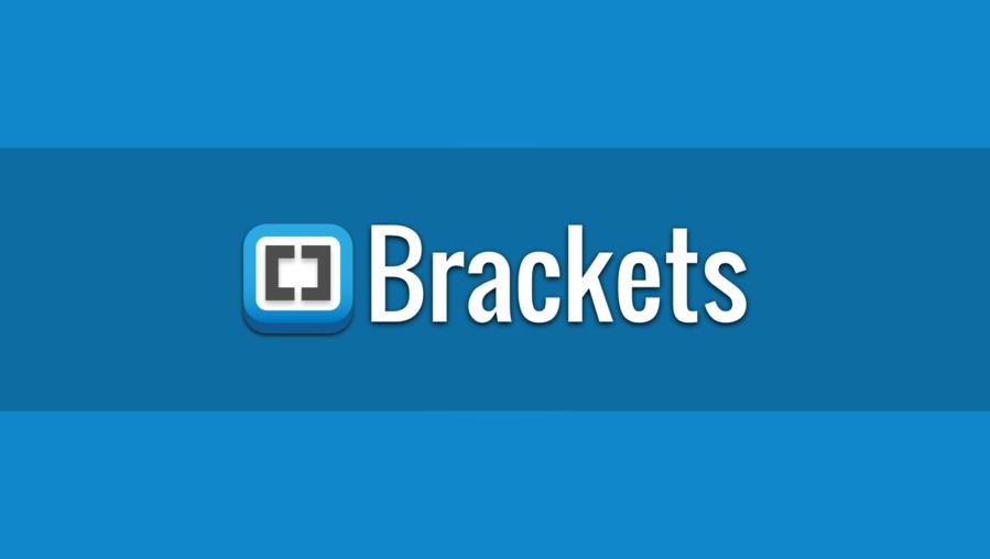 brackets-in-linux-mint-17
