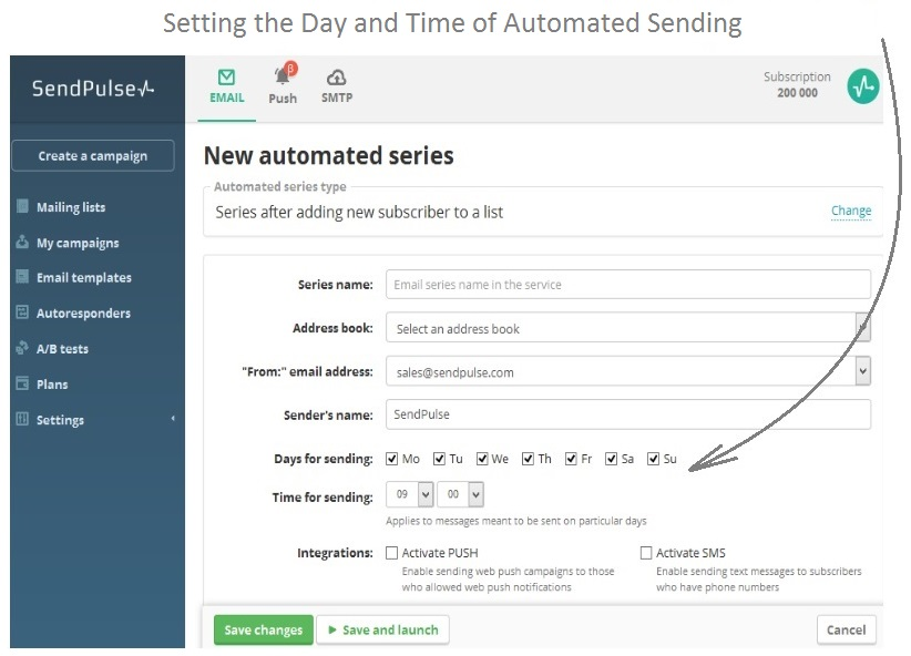 1_automated-series sendpulse review Review: SendPulse service 1505bcc36be2cbdd6976be39449d961f