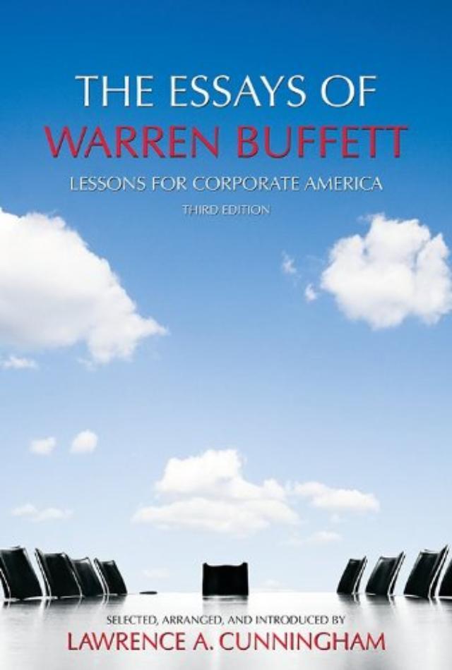 the-essays-of-warren-buffett-by-warren-buffett