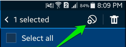 Block Text Messages On Android