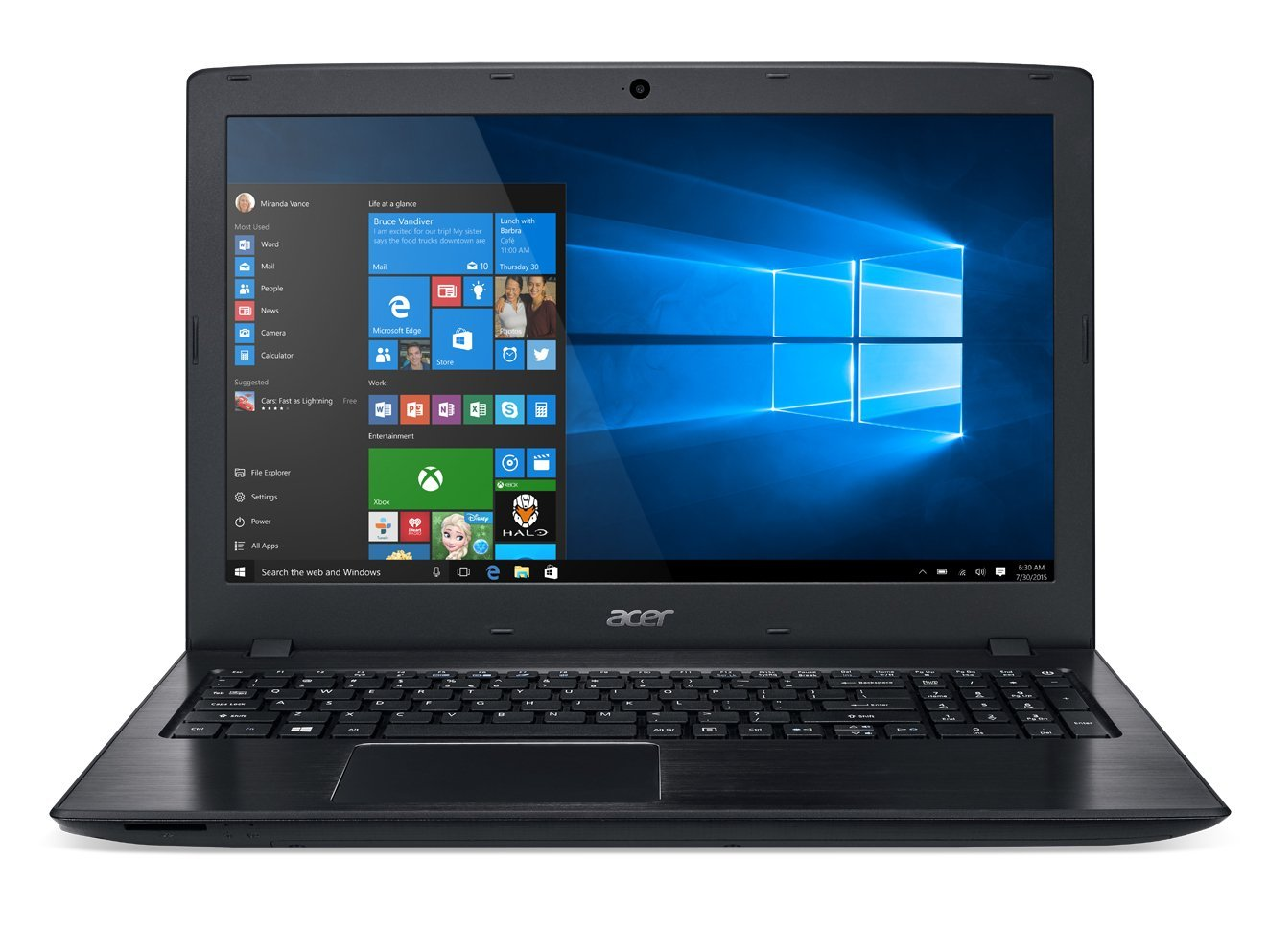 Acer Aspire E 15 E5-575G-53VG Gaming Notebook Review acer aspire e 15 gaming notebook review Acer Aspire E 15 E5-575G-53VG Gaming Notebook Review 5101da3eec8d0eee20ebcf237f5d533e