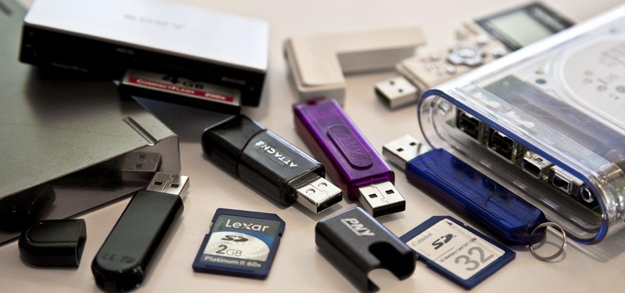 How to recover data of broken memory card