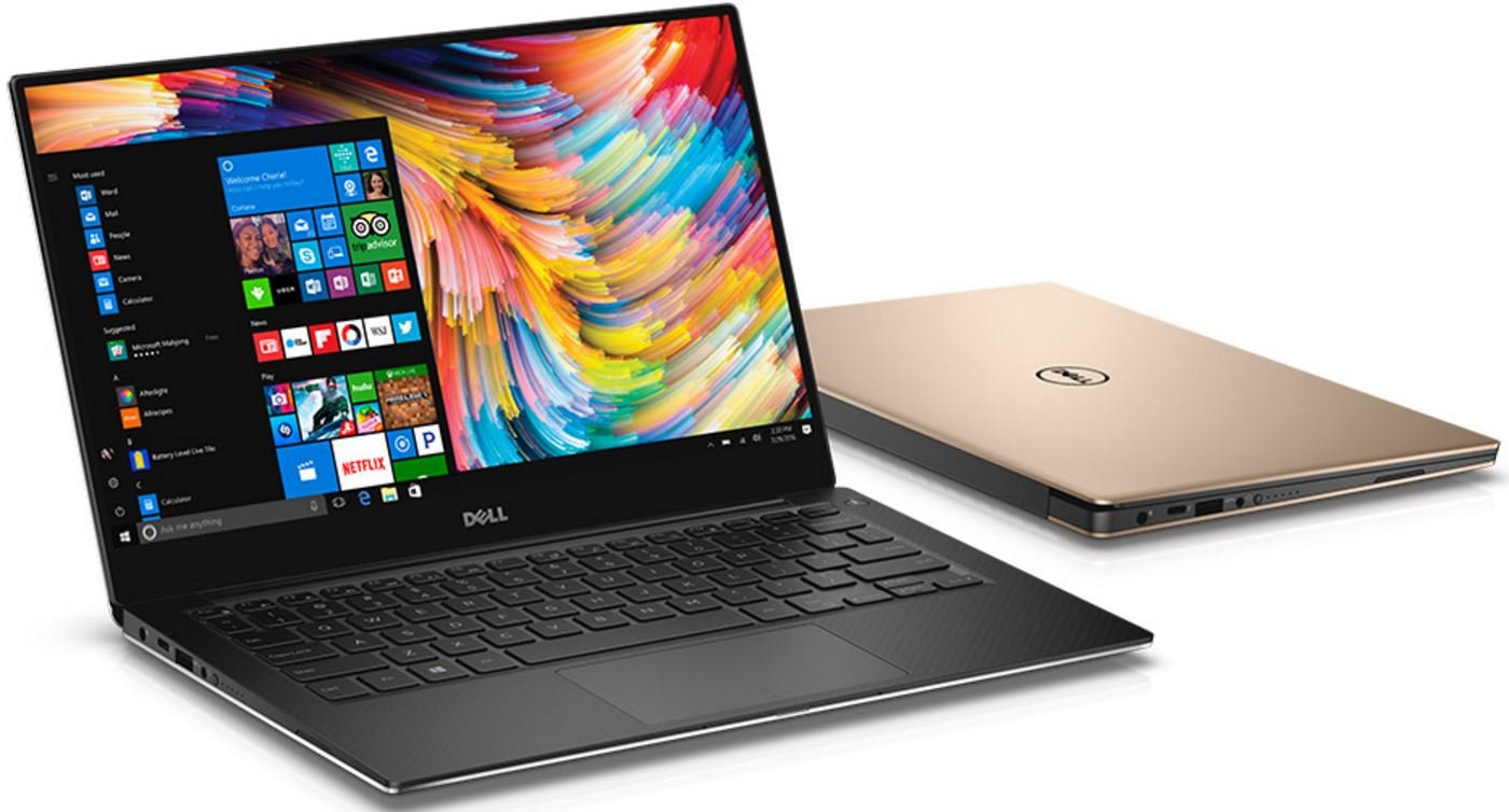 Dell XPS 13 Kaby Lake dell xps 13 kaby lake review Dell XPS 13 (Kaby Lake) Review 2a552522b06e599370a78042a41c1a72