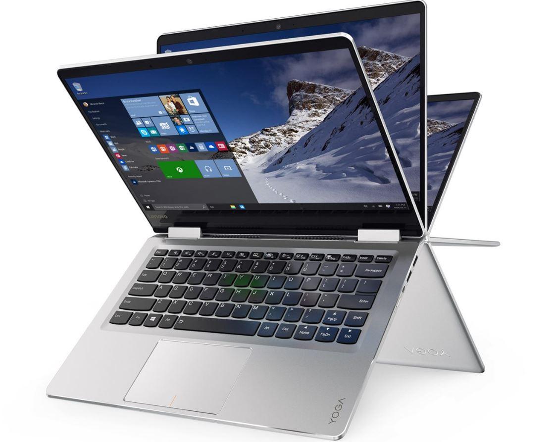 Lenovo Yoga 710