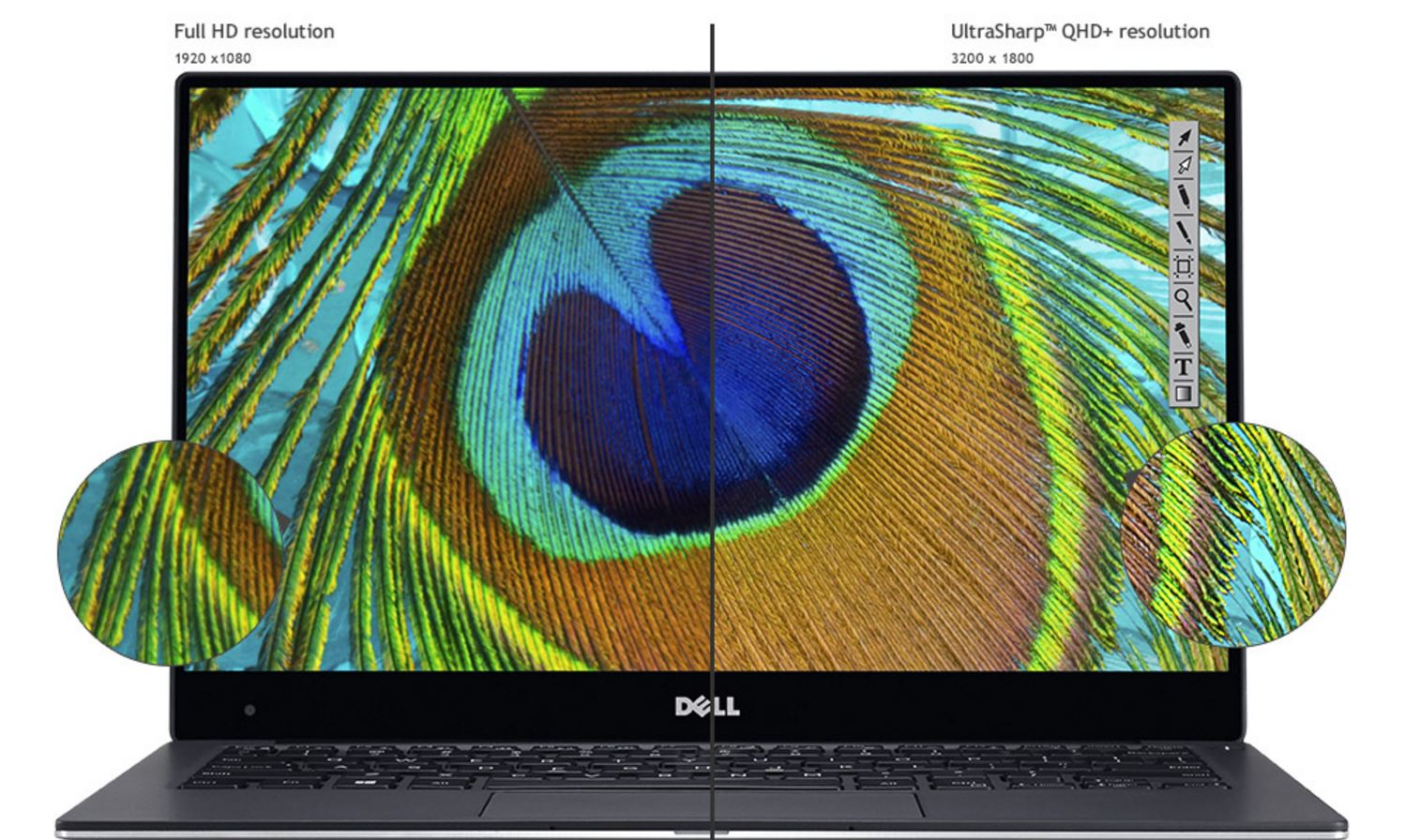 Dell XPS 13 Kaby Lake dell xps 13 kaby lake review Dell XPS 13 (Kaby Lake) Review 63084c8552e018c5c0ba036bc5962e89