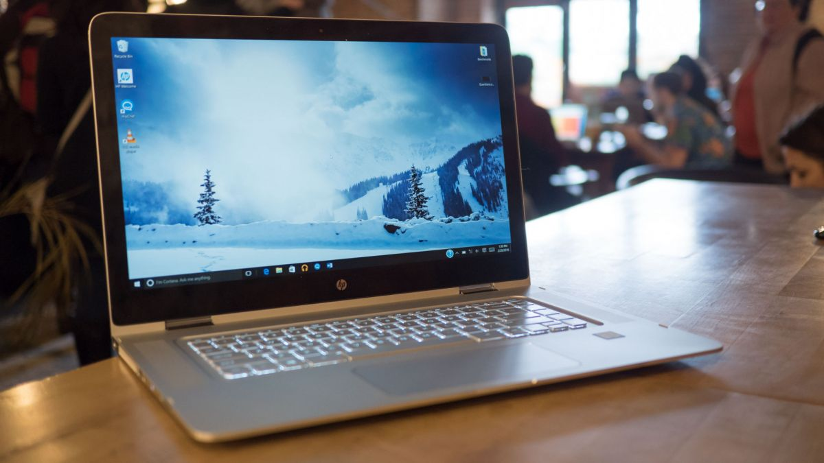 hp spectre x360 15-inch review