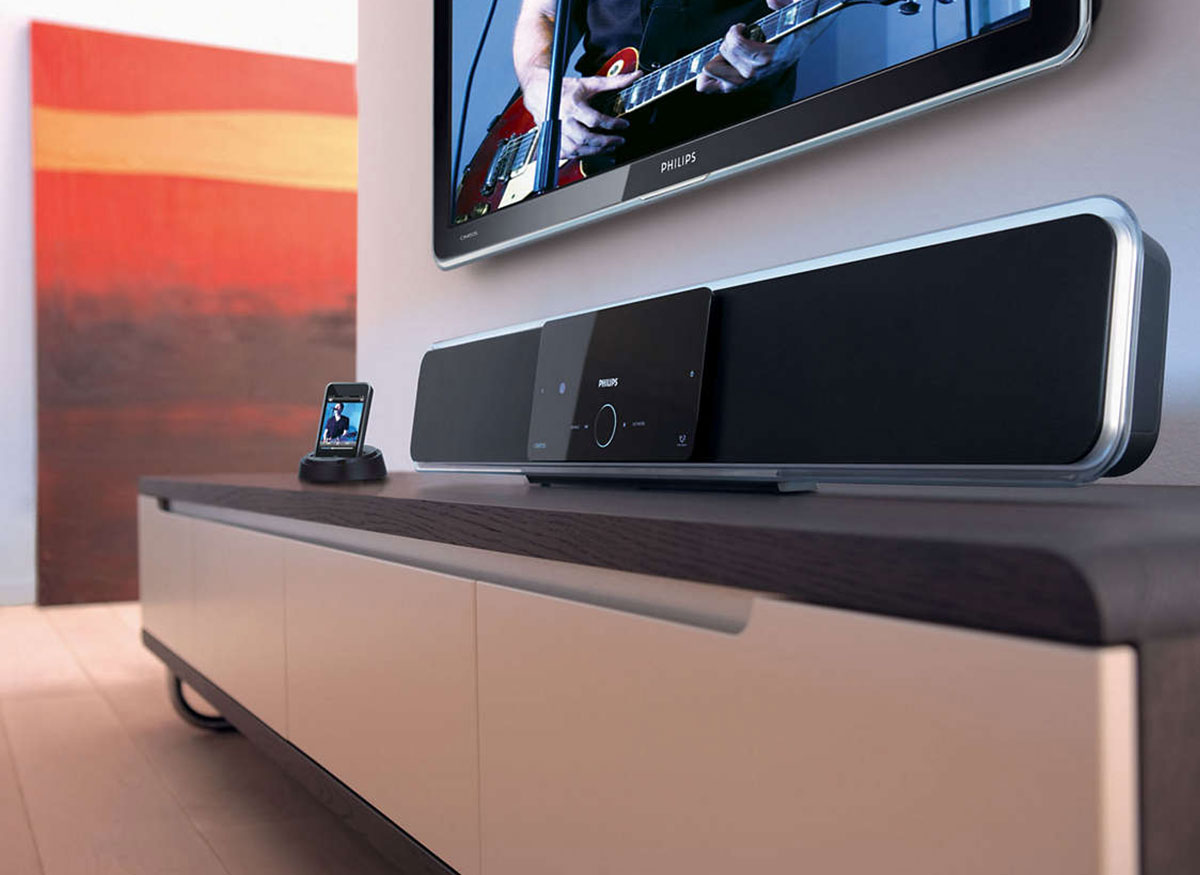 Top 10 Best Sound Bars 2019
