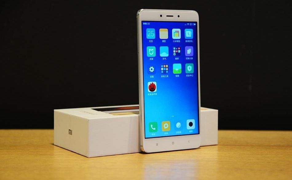 Xiaomi Redmi Note 4 Review