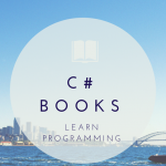 C# books to learn programming