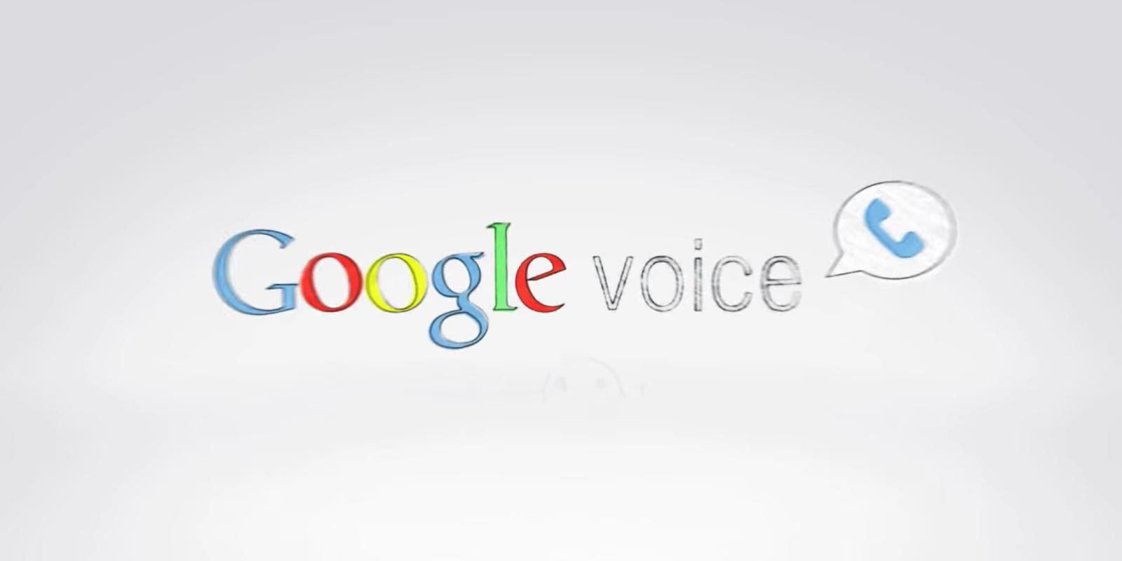 Alternative to google voice