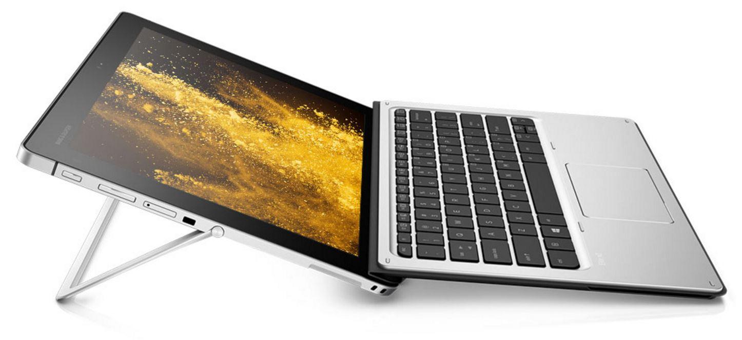HP Elite x2 1012 Review