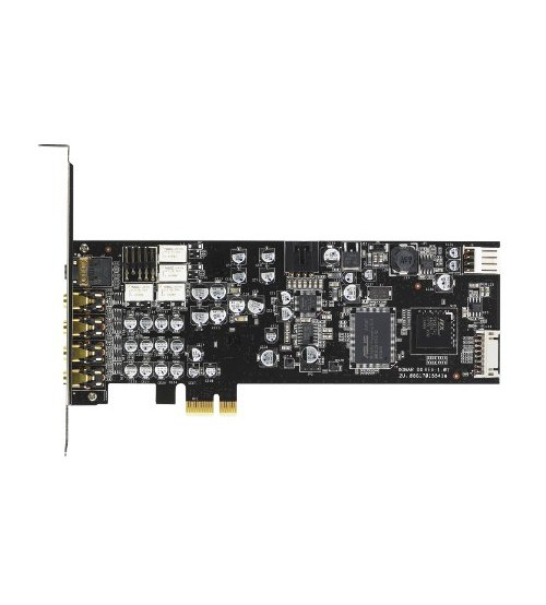 ASUS PCI-Express x1 7.1 Channel Sound Card XONAR_DX XD A 90-YAA060-1UAN00Z