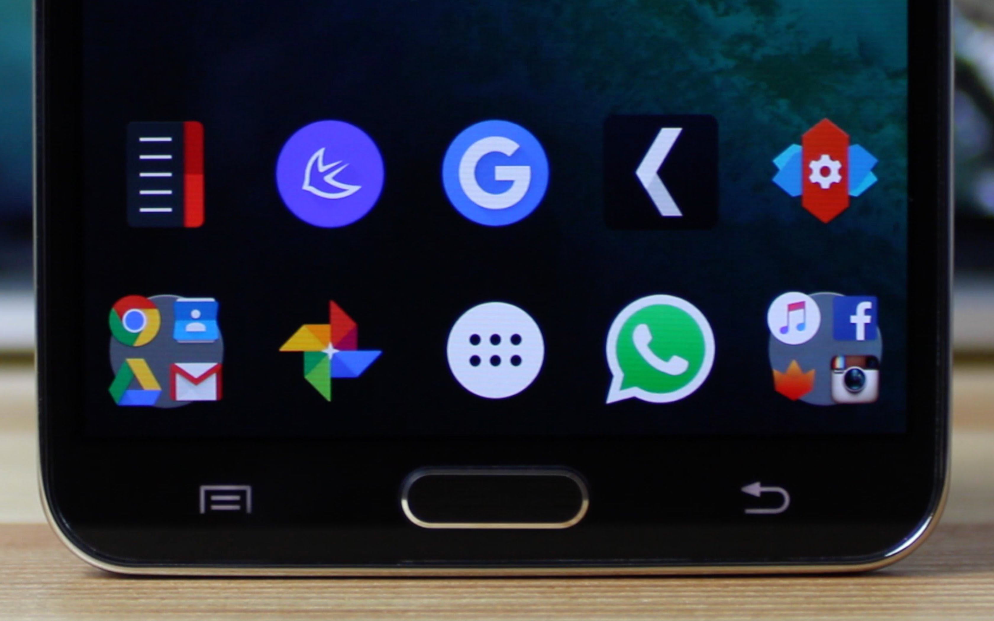 Top 10 Best Android Launcher 2019