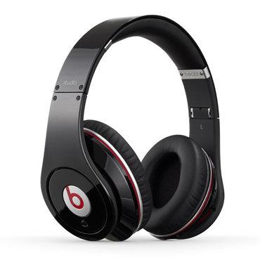Beats Studio Over Ear Headphones