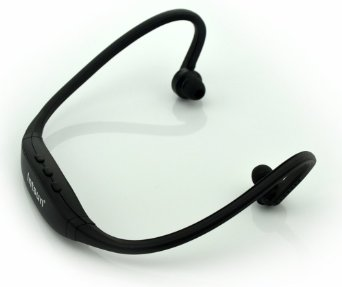 Intsun Wireless Waterproof Headphone