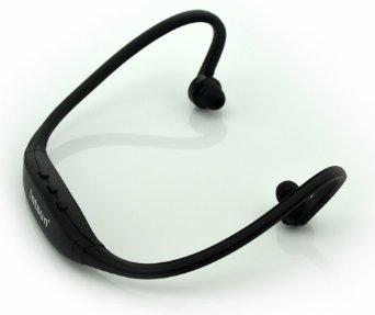 Intsun Wireless Waterproof Headphone