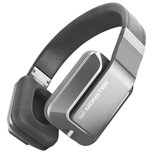 Monster Inspiration Noise Canceling Headphones