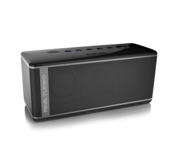 Riva Audio Turbo X