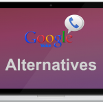 Google Voice Alternative