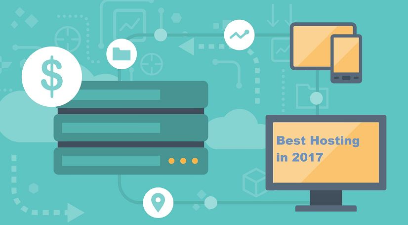 Best Hosting in 2017