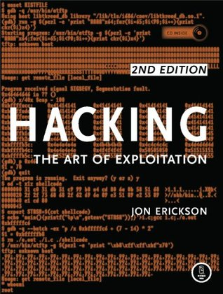 hacking the art of exploitation 2nd edition