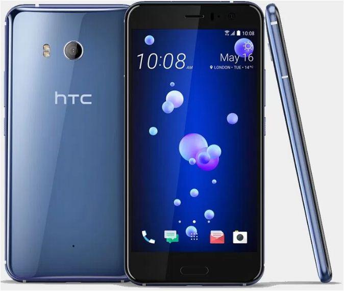 HTC U11 Specifications