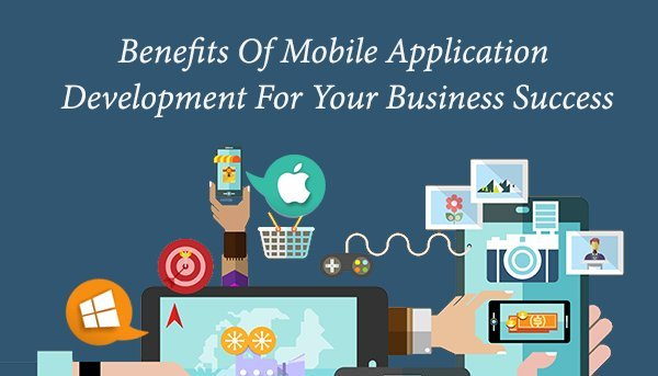How do mobile apps benefit businesses
