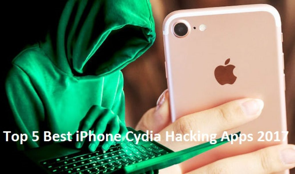 iPhone hacks 2018 → Best iPhone Cydia Hacking Apps and