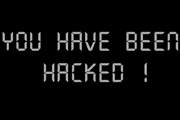website hacked, my website has been hacked and redirected, website hacked