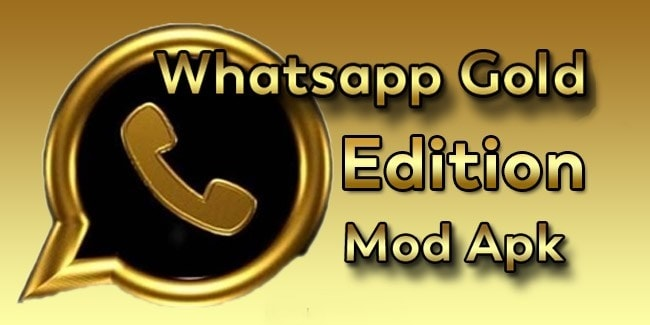 Download WhatsApp Gold MOD Apk Latest Version Free