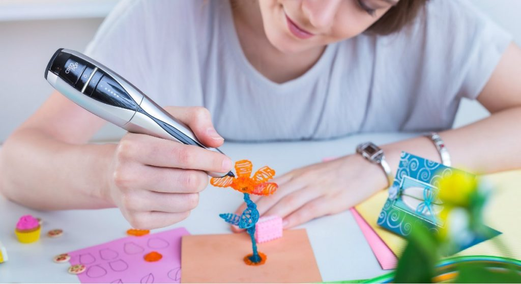 5 Best 3D Printing Pen You Can Buy Right Now