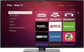 Top Ten 55-inch TV 2017