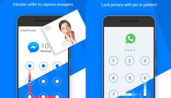 Top 5 Best App Lock For Android | 2019