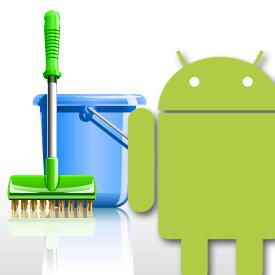 Top 5 Best Android Cleaning Apps 2018