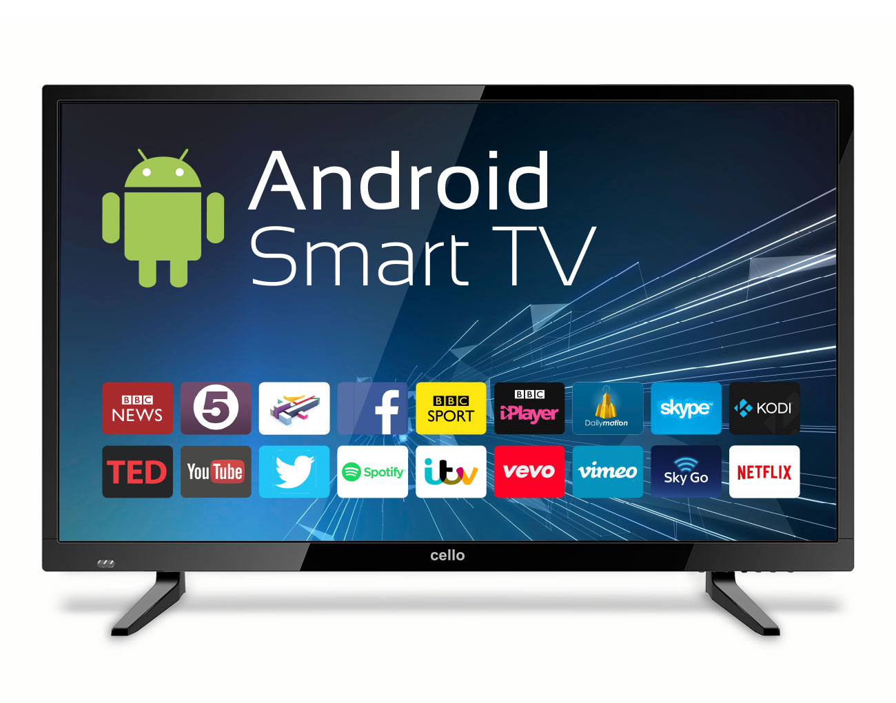 Tv Apps For Android