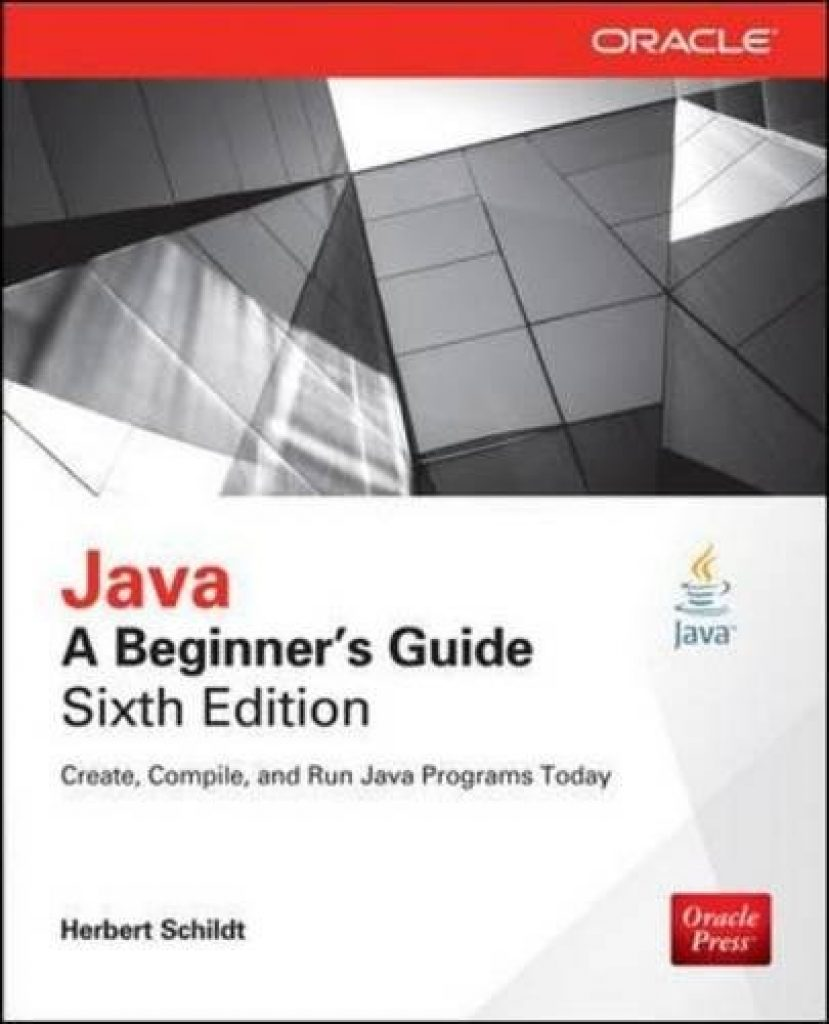 Java programming books 2019 - List of Best Java programming books
