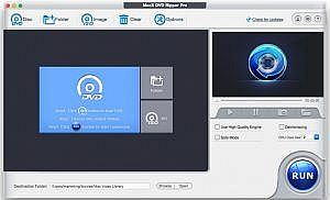 MacX DVD Ripper Pro Review